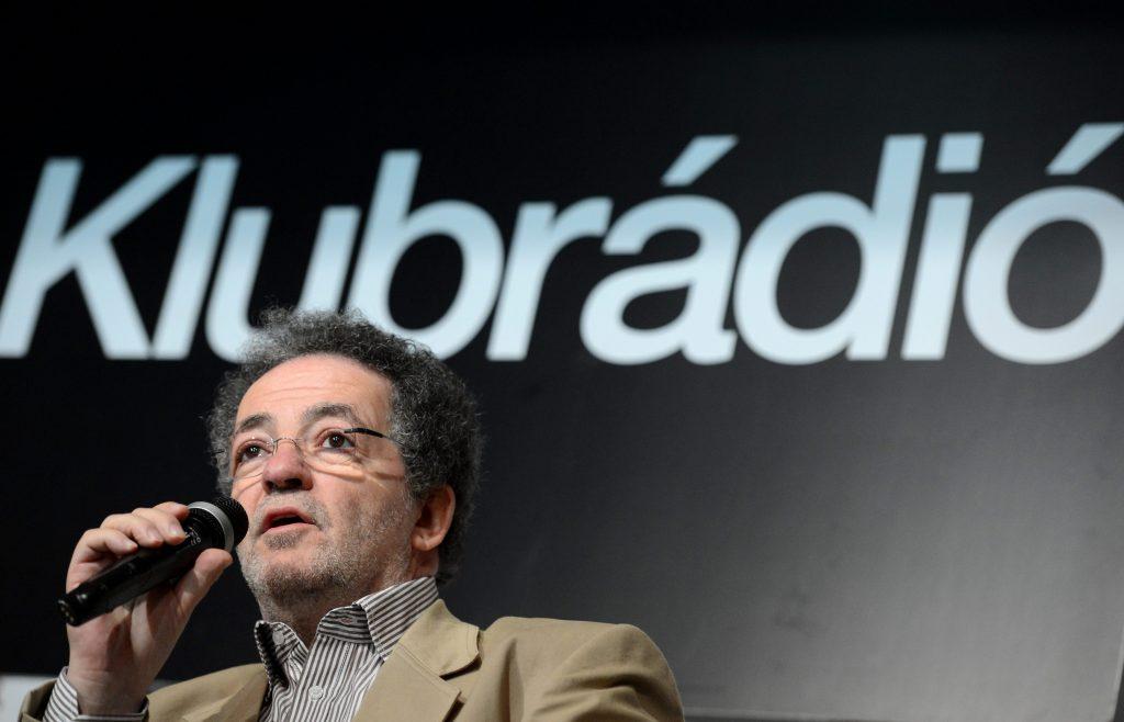 Media Authority Denies Gov't-Critical Klubrádió's Bid post's picture