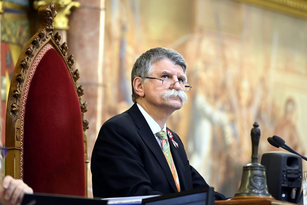 House Speaker on Trianon: We Survived, and Now Hungary is Doing Well post's picture