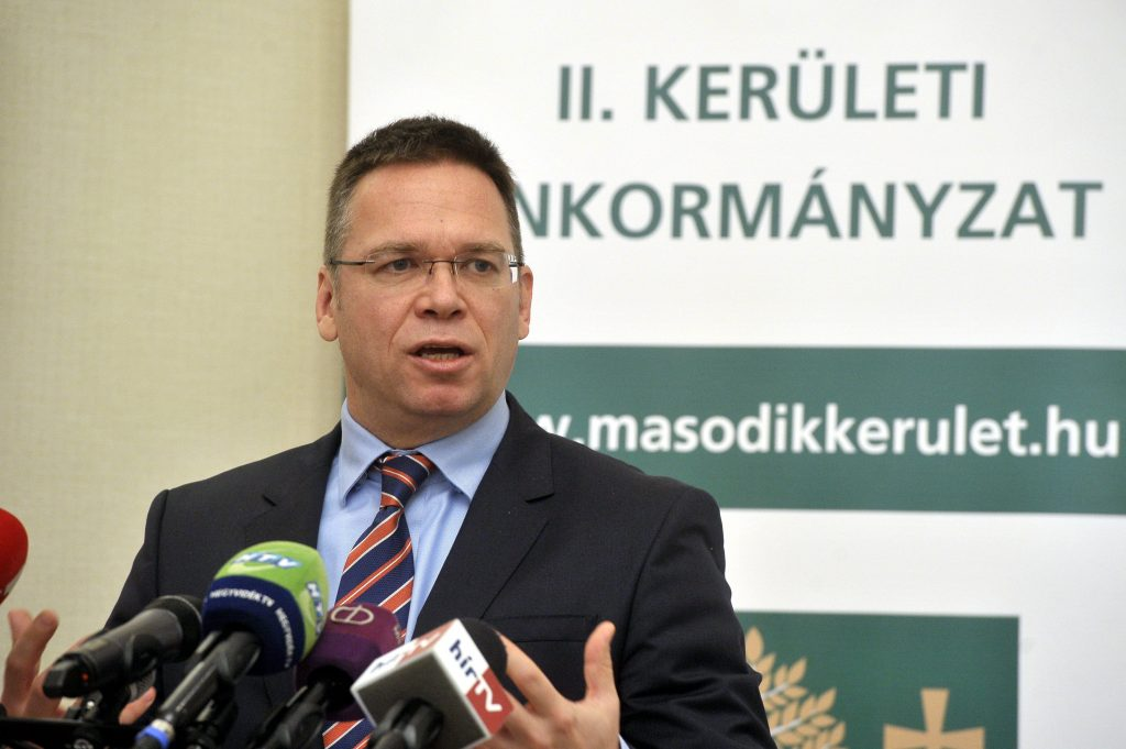 State Secy: Gov't Proposes EUR 8.1 bn in Extra Funding to Budapest post's picture