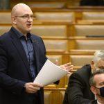 Jobbik: Hungary 2022 Budget 'Europe's Cruelest'
