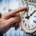 Most Hungarians Want to Lock the Clock