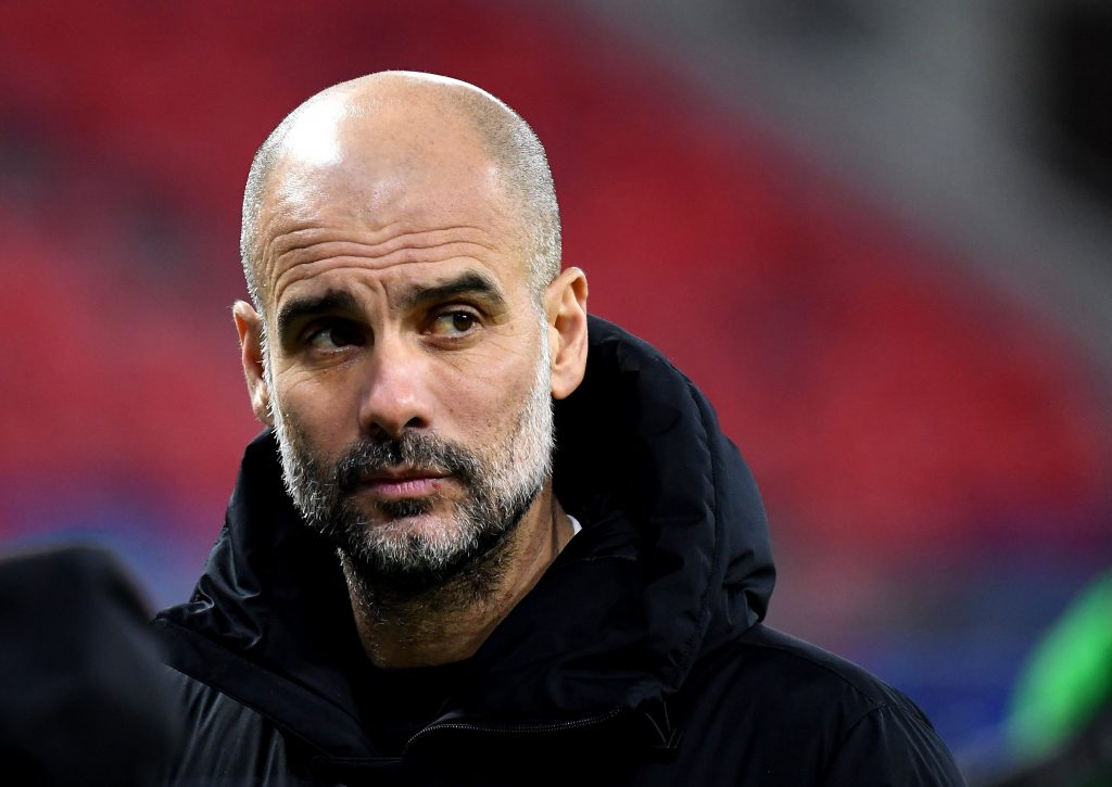 Guardiola Sends Message to 110-Year-Old Vasas SC post's picture
