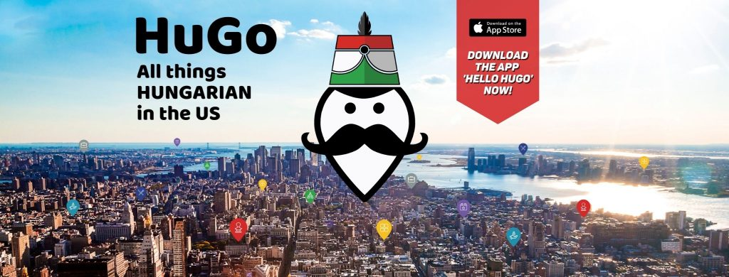 Hello HuGo: A Clever App for Finding All Things Hungarian in the US post's picture