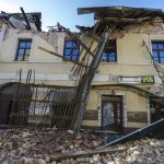 Croatian Bishop Thanks Hungary, PM for Aid to Earthquake Victims