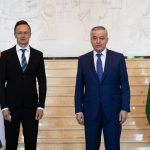 Foreign Minister: EU Funding to Triple for Border Protection in Central Asia