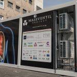 Mass Medical Ventilator Prototype Finished at Óbuda University