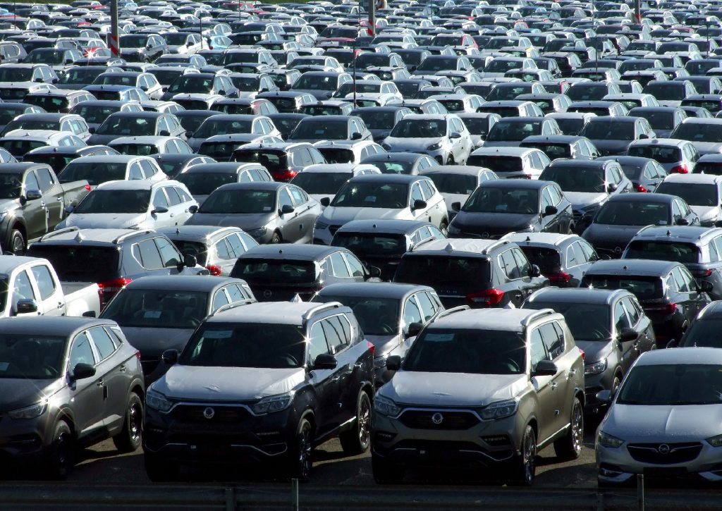 Used Car Prices Skyrocket Due to Pandemic post's picture