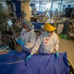 Coronavirus: Average Age of Covid Patients Getting Lower