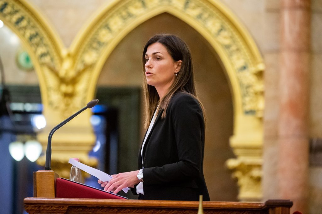 Justice Minister Calls for Strong Europe Based on Strong Nations post's picture