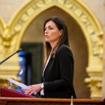 Justice Minister Calls for Strong Europe Based on Strong Nations