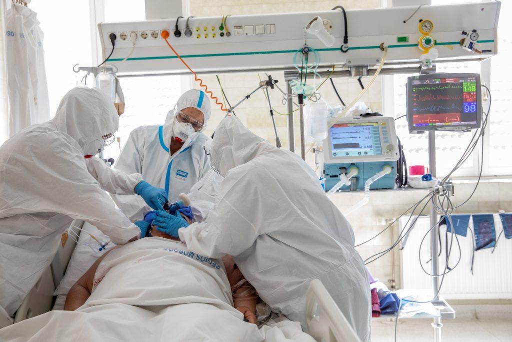 Coronavirus: Hungary Daily Death Toll Drops Below 100
