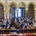 Opposition Parties Adopt Pre-election Code of Ethics