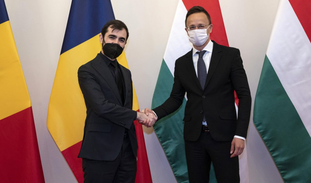Trade Minister: Economic Cooperation Strengthening Hungary-Romania Relations post's picture