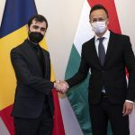 Trade Minister: Economic Cooperation Strengthening Hungary-Romania Relations