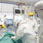 Coronavirus: 16 Fatalities, 859 New Infections Registered in Hungary