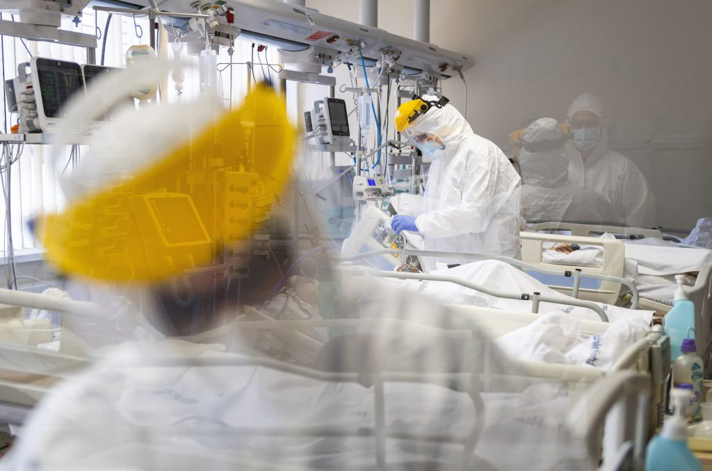 Hospitals in Hungary to Undergo Major Overhaul? post's picture