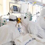 Coronavirus: 13 Fatalities, 1,072 New Cases Registered Over the Weekend