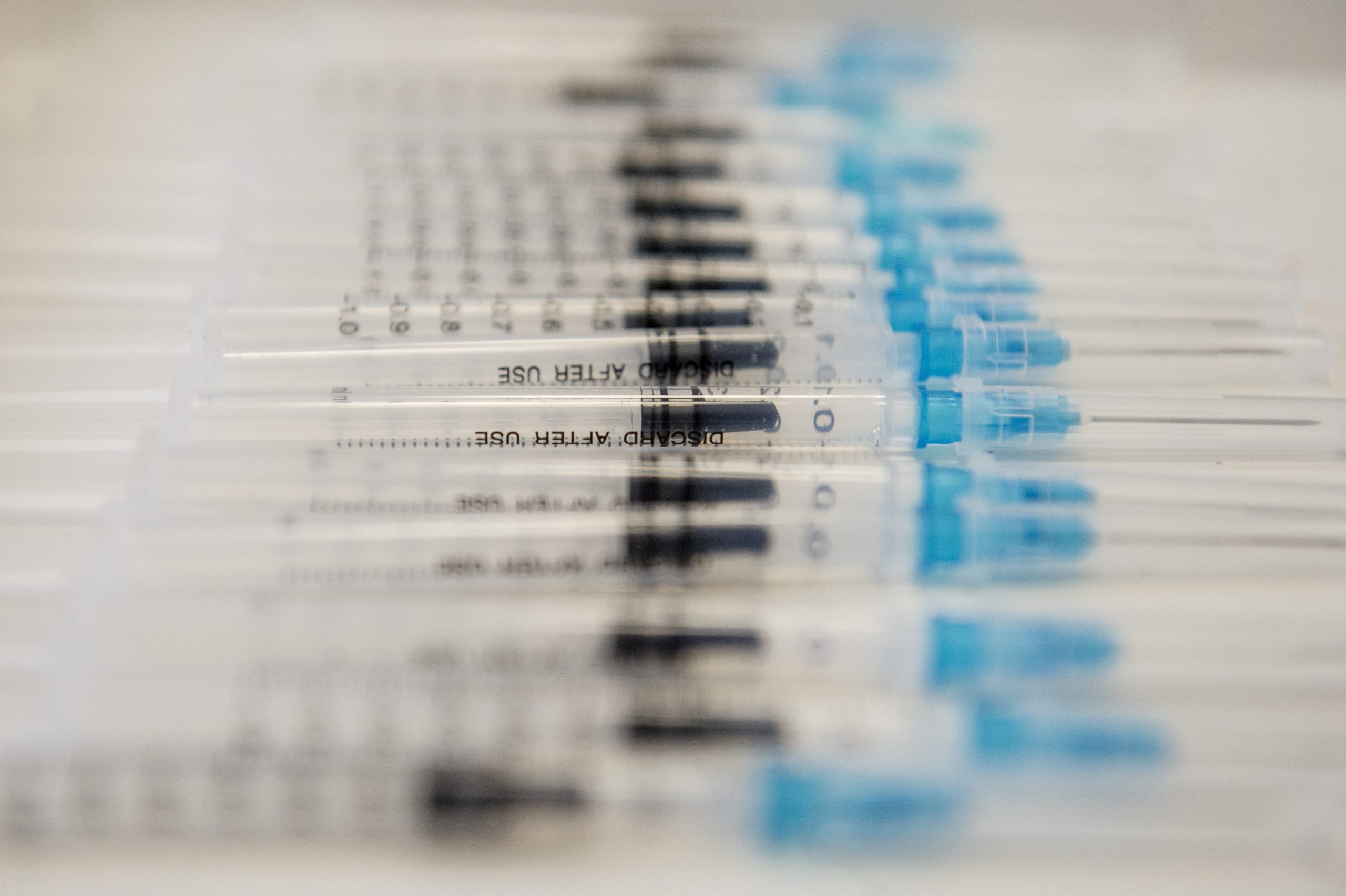 Hungarian Jab to Be Based on Inactivated Virus Technology, Chief Medical Officer Said