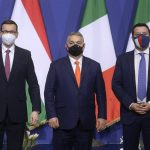 Press Roundup: Orbán, Salvini and Morawiecki Plan a New Right-Wing Alliance