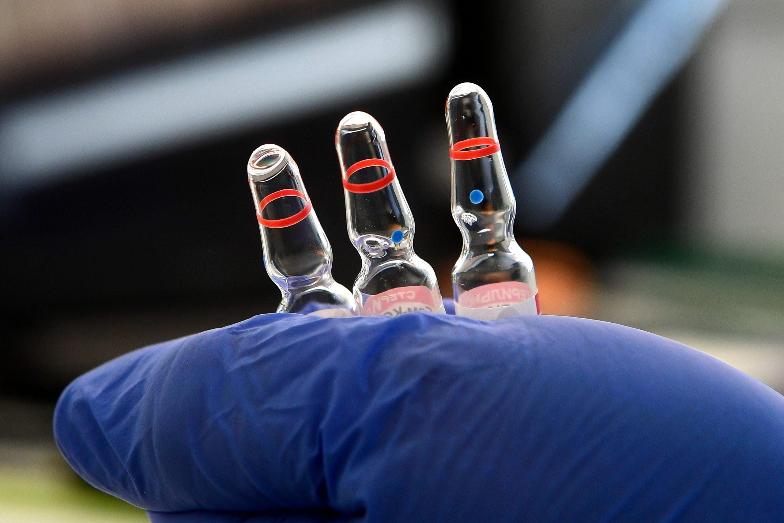 Press Roundup: Row Over Vaccine Efficacy