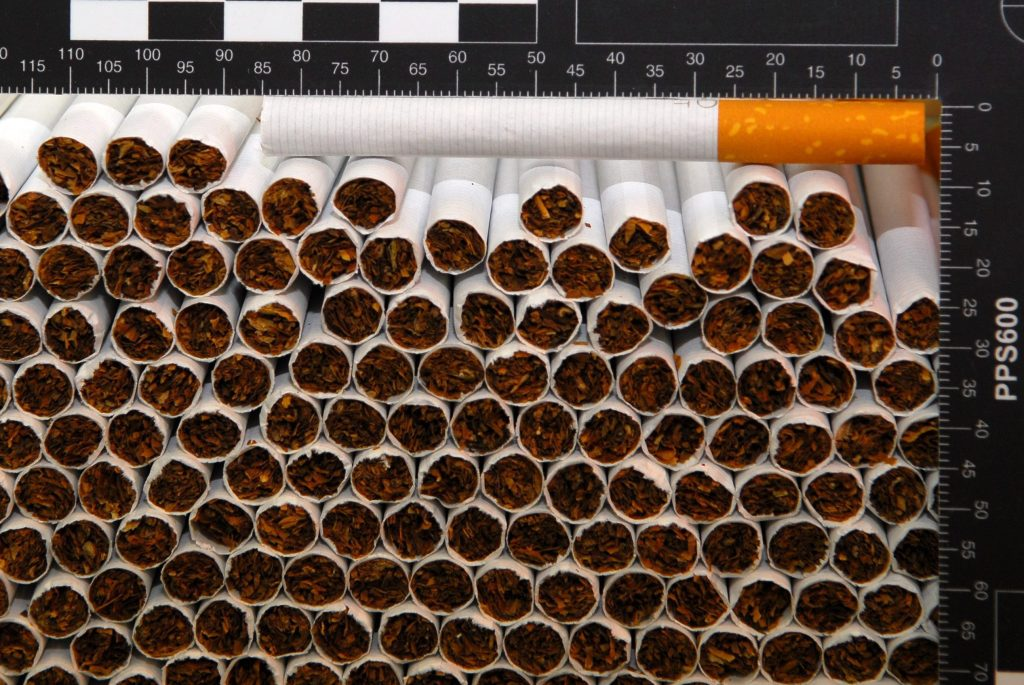 Steep Tobacco Price Increase Too Much for Hungarians' Pockets post's picture