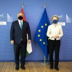 European Parliament Pressures Commission to Act Against Hungary