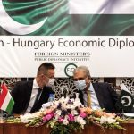 Foreign Minister: Hungary, Pakistan Ready to Strengthen Business Cooperation