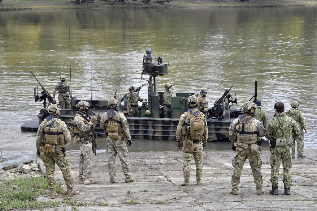 International Military Exercise Starts in Hungary post's picture