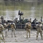 International Military Exercise Starts in Hungary