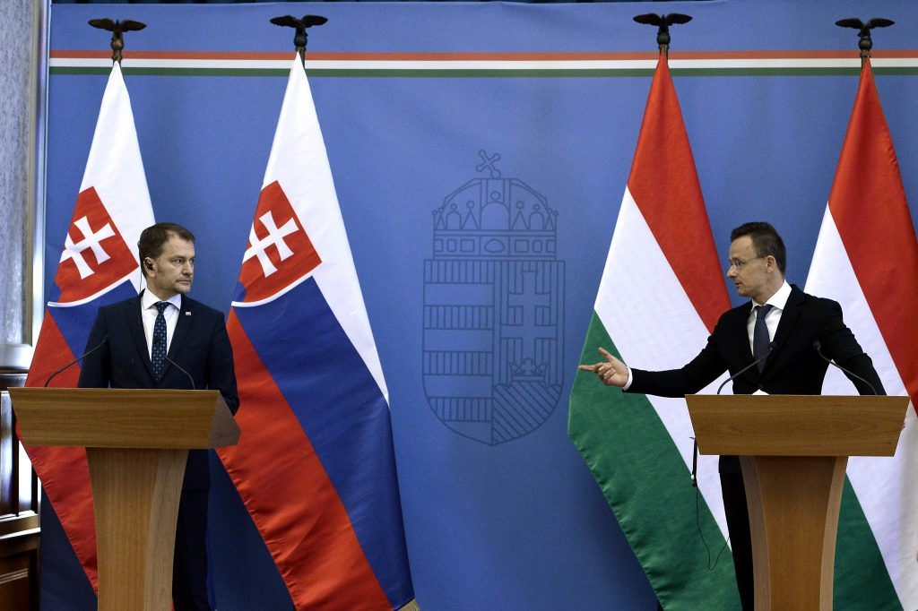 Hungary to Help Slovakia Test Sputnik V After Licensing Controversy post's picture