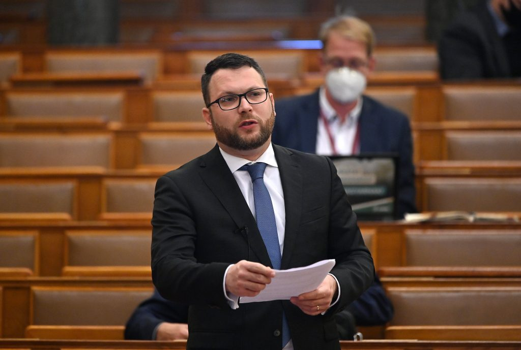 State Secretary: Number of International Students in Hungary up Two-thirds since 2013 post's picture