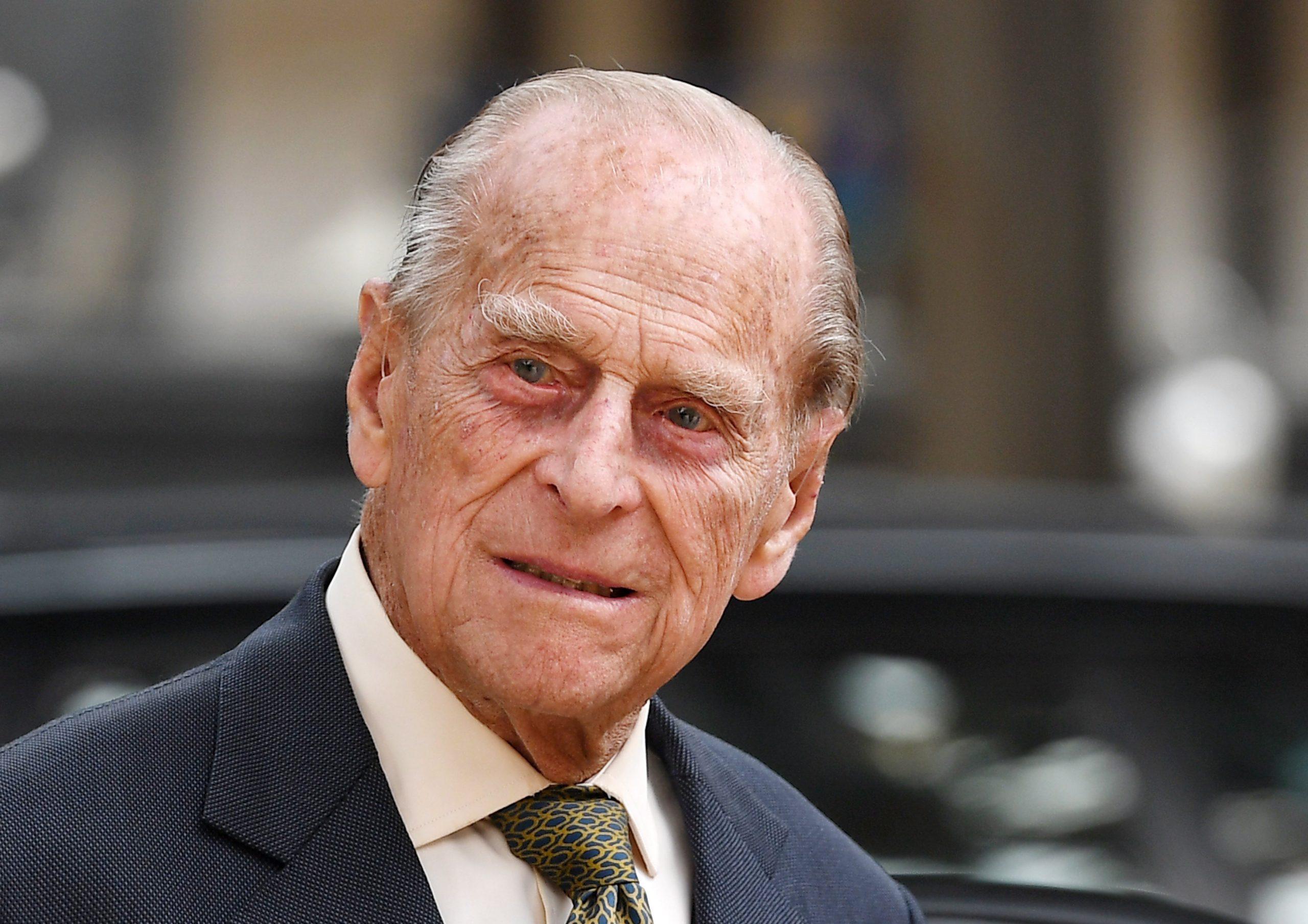 President Áder Sends Condolences to Elizabeth II Over Passing of Prince Philip