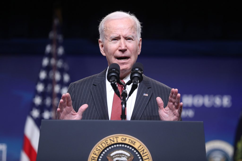 Biden's Ambition of Global Corporate Tax May End 'Tax Haven' in Hungary post's picture