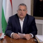 PM Orbán Sends Condolences to Netanyahu over Lag B'Omer Stampede