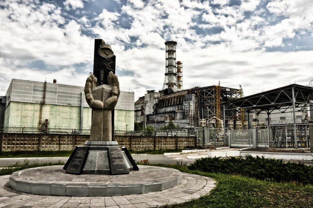 35 Years of Chernobyl: How the Communist State Power Covered Up a Nuclear Catastrophe post's picture