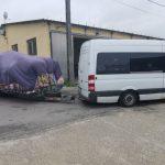 'Horror Caravans' Fined over HUF 15 Million Since January
