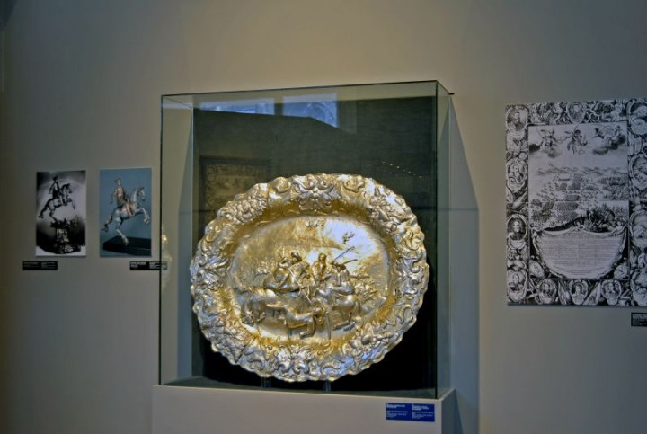 Esterházy Treasure to Remain State Property after Secondary Court Ruling post's picture