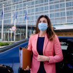 Justice Minister Urges Participation in Debate on EU Future
