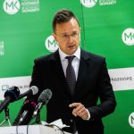 FM Szijjártó Hopeful of Stronger Hungarian Representation in Slovakian Parliament