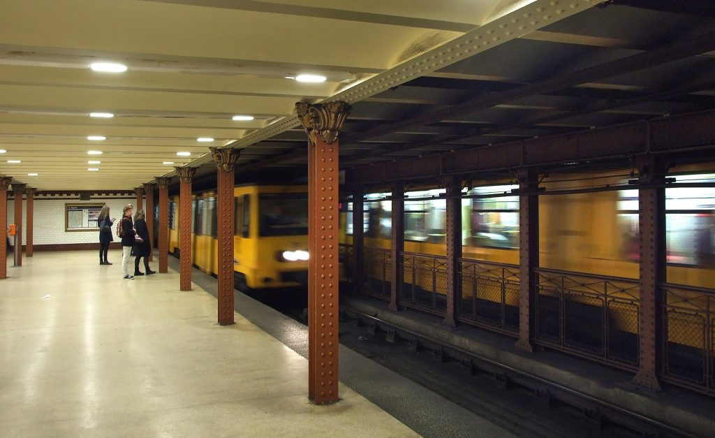 Budapest Metro Line 1 Upgrade Plans to Be Completed Soon post's picture