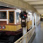 Exhibition on 125-year-old Budapest Millennium Underground Opens in Bucharest