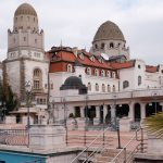 Hungary Guest Nights Fall 69.7% in March