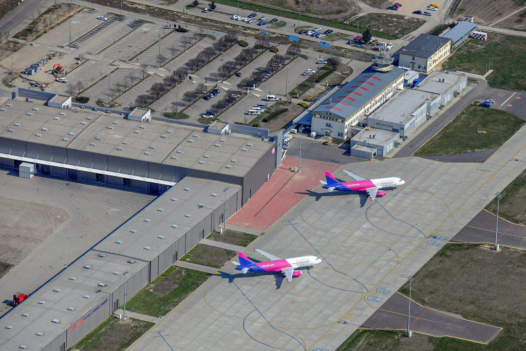 Wizz Air Re-opens Debrecen Base post's picture
