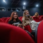 Cinemas Recovering Slowly After Restrictions