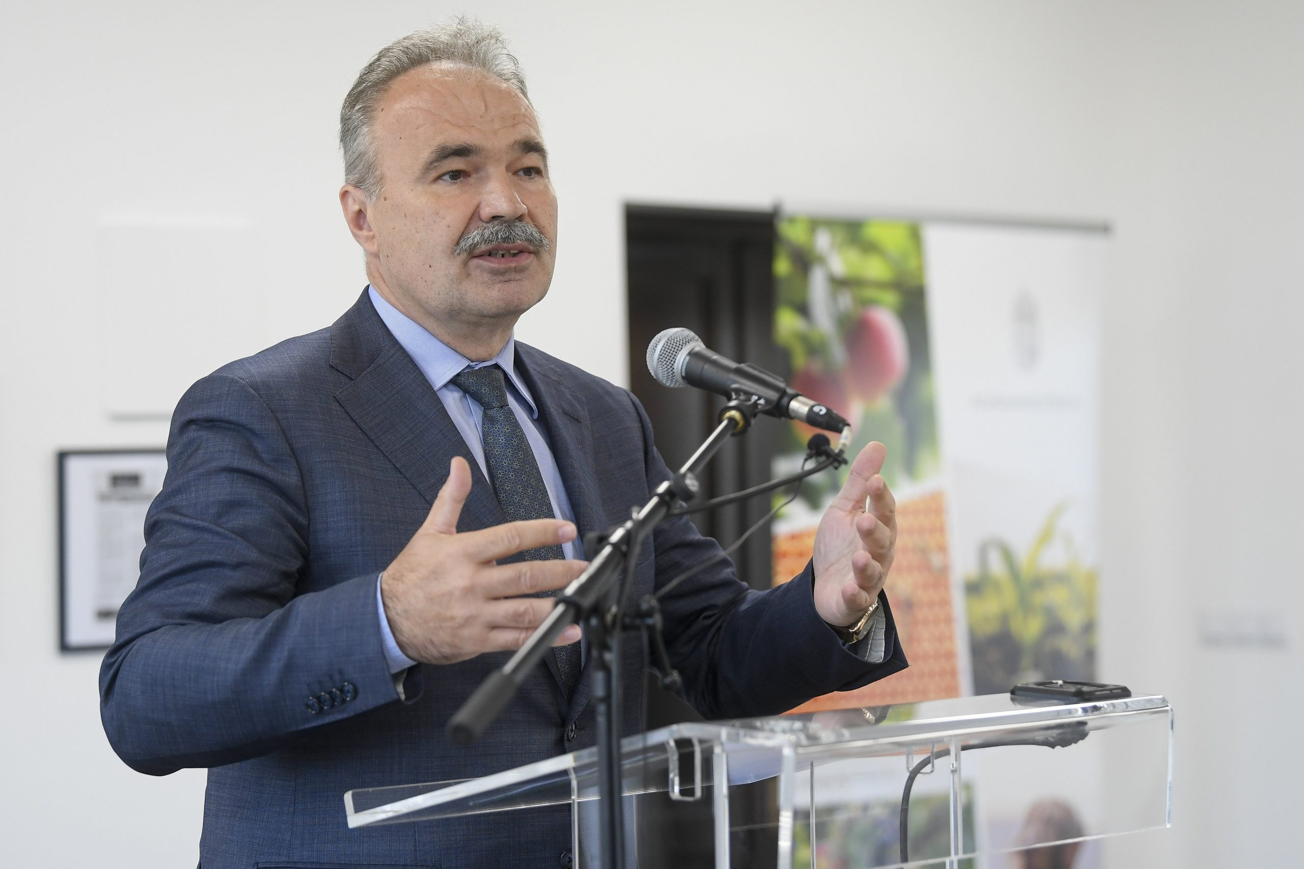 Agriculture Minister: Hungary Won't Accept CAP Deal That Hurts Farmers