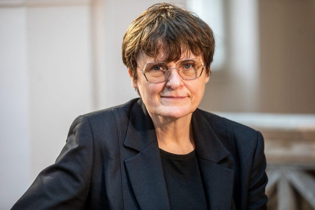 Katalin Karikó Receives Lasker Award post's picture