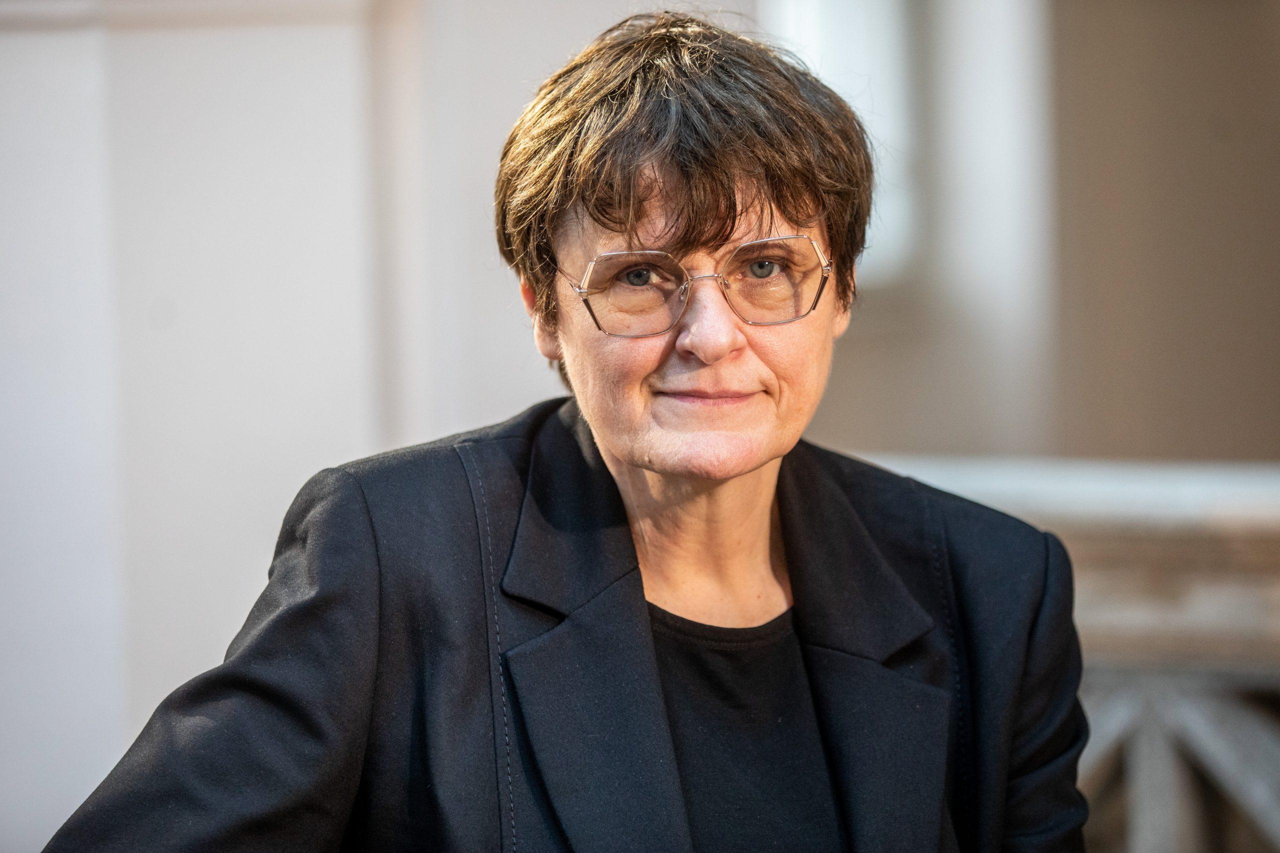 Katalin Karikó Visits Alma Mater, Receives Honorary Szeged Citizenship