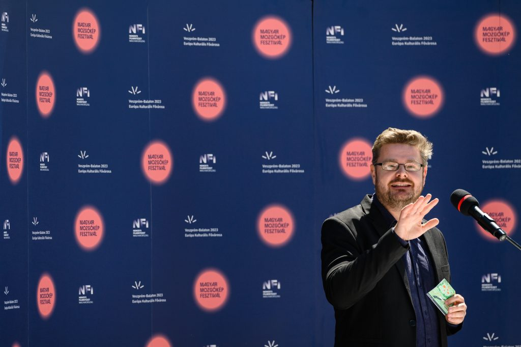 First Hungarian Motion Picture Festival to Show 84 Films post's picture