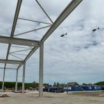 Gyula Wins HUF 1.2 bn in EU Funding for Airbus Plant Infrastructure Upgrades