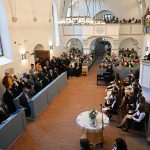 Hungarian State-Renovated Fortified Church in Romania Inaugurated